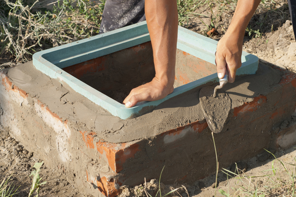 Concrete Septic Tank Services Atlanta Ga Call Now 404