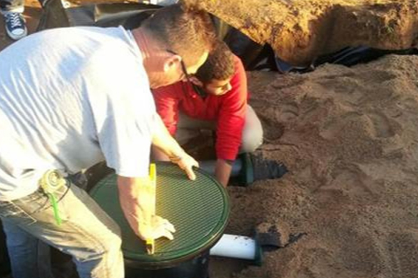 Septic Tank Care in Atlanta, GA