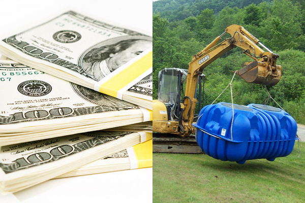 Septic Tank Replacement Cost What S Involved Amp Where To Start