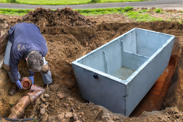 3 tests quality peachtree corners ga septic system for Fossa biologica a dispersione