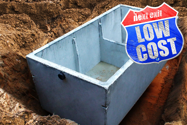How To Keep Your Riverdale Ga Septic Tank Repair Costs