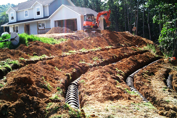 Dos and Don'ts of Drain Field Lines | Atlanta Septic Tank Pros