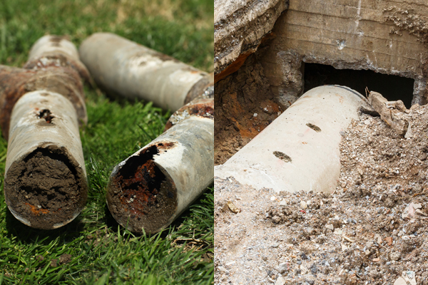 Septic System Drainage Problems Diagnosis And Repair