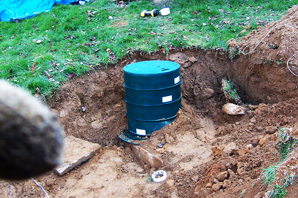 Septic Tank Risers Information Atlanta Ga Call Now 404