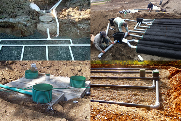 Types Of Septic Systems Serviced Atlanta Ga Call 404